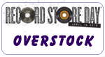 Record Store Day Overstock